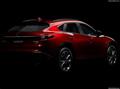 Mazda Cx-4 (2017)