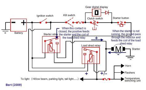 1985 Bmw K100 Wiring Diagram by M Unit Wiring Bmw K