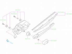 Subaru Impreza Motor Assembly