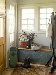 Inspiring Small Entryway Ideas — STABBEDINBACK Foyer