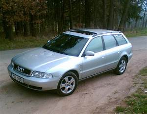 1998 Audi A4 Avant Image Carspeedway Cabriolet