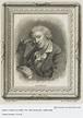 Johann C. Friedrich von Schiller, 1759 - 1805. German poet ...