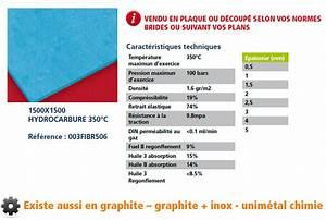 Joint Fibre Ou Caoutchouc : feuille joint fibre tanch it statique veber ~ Melissatoandfro.com Idées de Décoration