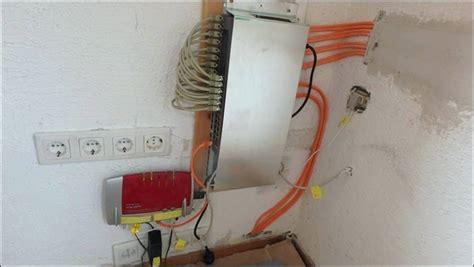 kabel verlegen lan kabel verlegen