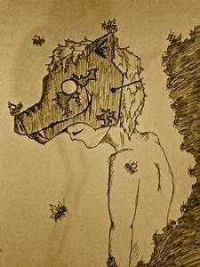 Lord of the Flies  Jack by MyLovelyHandgrenade on DeviantArt