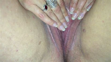 Mature Ex Wife Fingering Herself Passionately In Hell