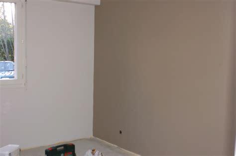 chambre blanc beige taupe design de maison