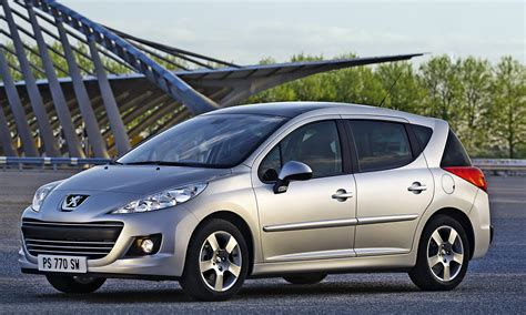 Peugeot 207 Price by Peugeot 207 New Car Price Specification Review Images