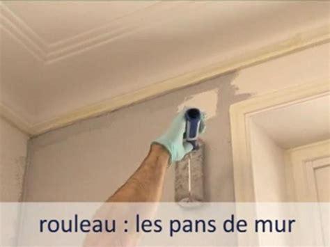 comment peindre un plafond au rouleau comment peindre au rouleau maison design hompot