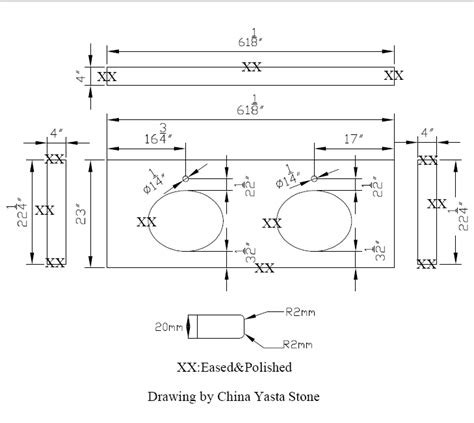 how to cut out a kitchen sink vanity tops sink cut out drawing vanity t sink cut out cad