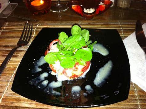 langouste un délice picture of restaurant la plancha