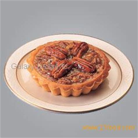 galaxy desserts richmond ca pecan tart products united states pecan tart supplier