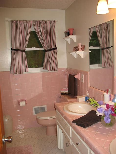 pink and brown bathroom ideas 1000 images about pink bathroom on pink