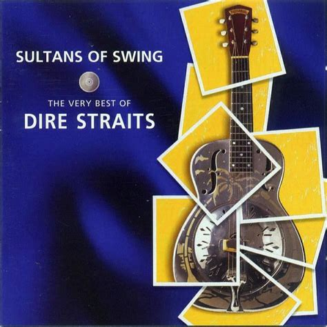 Dire Straits Sultan Of Swing by Rock Collection Dire Straits Sultans Of Swing