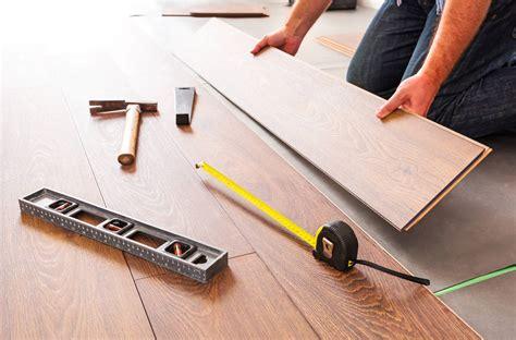 installing  laminate floor cost