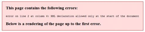 How Fix Xml Sitemap Error Seo Yoast Line