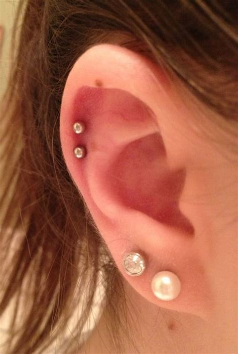 beautiful rim piercing images  pictures
