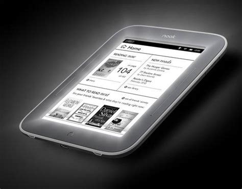 Nook Barnes And Noble Price by Barnes Noble Slashes Nook Simple Touch Prices Amidst