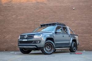 Volkswagen Amarok Rims Toughest Off Road Amarok Wheels