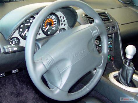 image  lotus esprit  door coupe steering wheel size