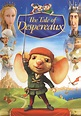 The Tale of Despereaux [DVD] [2008] - Best Buy