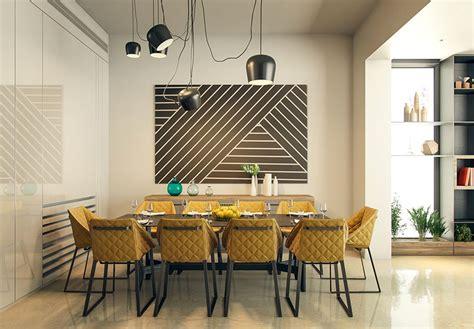 Arredo Sala Da Pranzo by 30 Idee Per Arredare Una Sala Da Pranzo Moderna