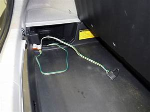 2004 Chevy Silverado Hitch Wiring Harnesses Adapters