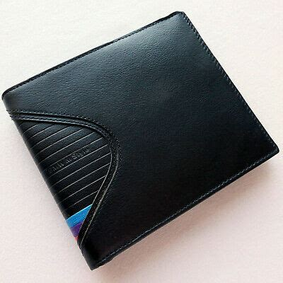 Maybe you would like to learn more about one of these? BMW M Style Power Racing Car Motorsport Accessory Credit Card Eui Leather Wallet   eBay