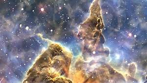 Hubble - Universe in Motion - My Documentary Films