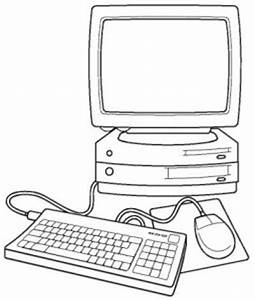 electronics coloring page crafts and worksheets for With electronics