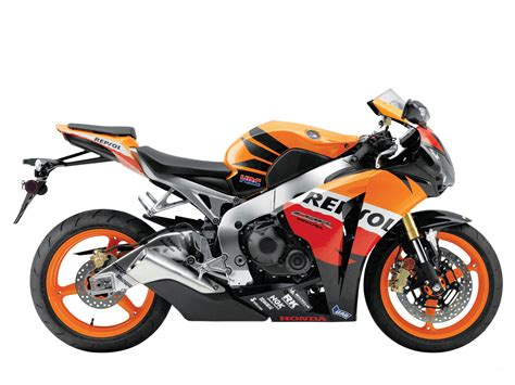 2009 Honda Cbr 1000 Rr Abs Repsol Wallpapers