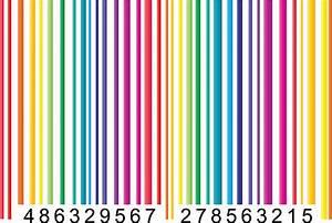 7 recomendaciones sobre color y código de barras blogartesvisuales