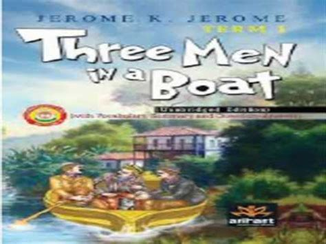 Three Men In A Boat Video In Hindi by Three Men In A Boat Summary Of Chapter 1 In Hindi Simple