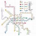 臺北捷運 - 維基百科,自由的百科全書