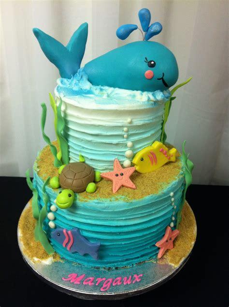 Custom Cakes | Gainesville | Sugar, Refined. | Ocean ...