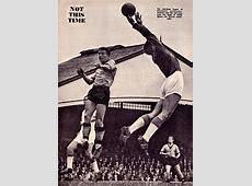 Blackpool Vintage 195161 – Beyond The Last Man