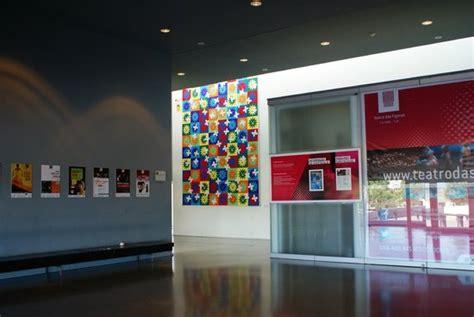 Foyer Teatro by Foyer Teatro Das Figuras Em Faro Foto De Teatro Das
