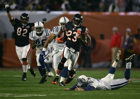 How Did Bears Go From Devin Hesters Super Moment To 3 13