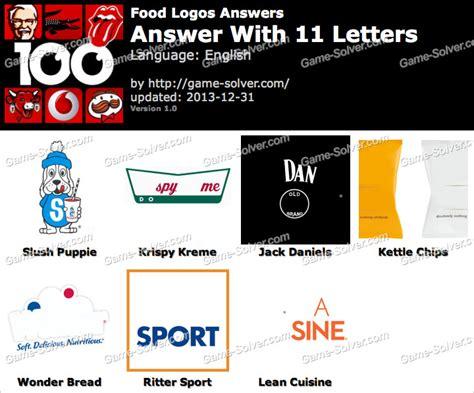 lean cuisine food logos 11 letters solver