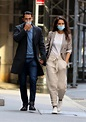 Katie Holmes and boyfriend Emilio Vitolo Jr.'s parade of ...