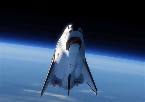 Журнал Новости Космонавтики - Dream Chaser - NASA ...