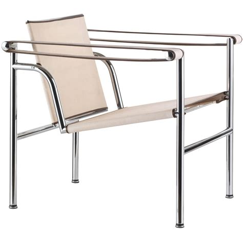 Lade Famose Design by Sessel Lc1 Uam Leinen Cassina