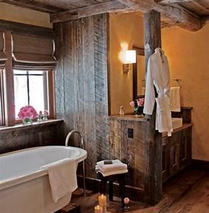 Baignoire à Poser : la d co salle de bain en 67 photos magnifiques ~ Melissatoandfro.com Idées de Décoration