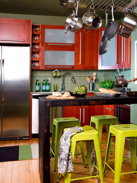 Spacesaving Ideas For Making Room In The Kitchen  Diy