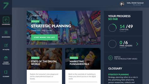 Digital Marketing E Learning by Marketing In A Digital World Elearning Crea 232 Ve