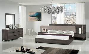 Contemporary Master Bedroom Furniture The Holland