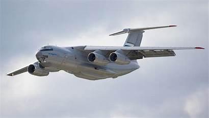 Aircraft Airplane Ilyushin Wallpapers Backgrounds Technocrazed
