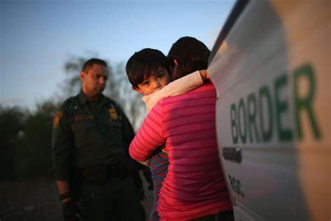 Family separations at border