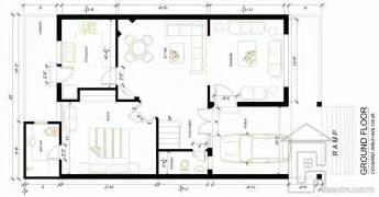 house layout plans 5 marla house front design gharplans pk