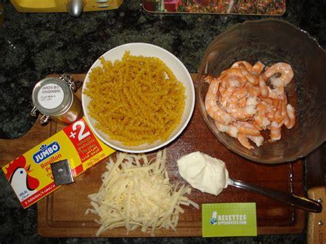 gratin de pates aux crevettes gratin de p 226 tes aux crevettes adeline a
